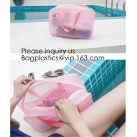 Buy cheap COSMETIC MAKEUP BAG,BUBBLE PROTECTOR BAG,SECURITY SAFE BAG,STATIONERY SUPPLIES from wholesalers