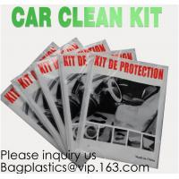 Quality AUTO PROTECTIVE CONSUMABLES,PAINT MASKING FILM,TIRE BAGS,CAR DUST COVER,AUTO CLEAN KIT,DROP CLOTH,PA for sale