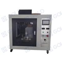China IEC60112 Tracking Test Apparatus on sale