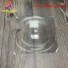 Buy cheap 150*150mm with focal length 190 spot fresnel lens ,square fresnel lens for solar from wholesalers