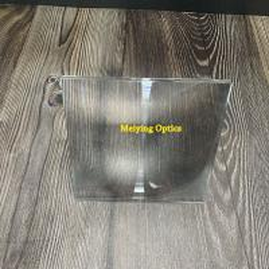 Quality 150*150mm with focal length 190 spot fresnel lens ,square fresnel lens for solar concentrator for sale