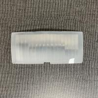 Quality Pir fresnel lens,Infrared lens, injection mold pir lens for human body infrared detection model 7707-1A for sale