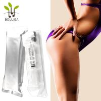 China Hot Sale Derma Filler Hyaluronic Acid Injection Breast Buttock Augmentation on sale