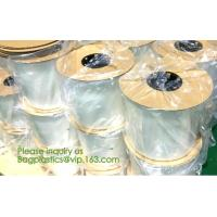 Buy cheap AUTO ROLL BAGS,AUTO FILL BAGS, PRE-OPENED BAGS, AUTOMATED BAGGING PACKAGING, from wholesalers