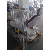 Quality Durable luxury dental chair for left hand for sale
