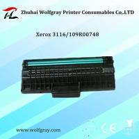 Quality Compatible for Xerox 109R00748 toner cartridge for sale