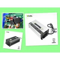 Quality 36V 40A Lead Acid Battery Charger Max 44.1V Or 44.4V Automatic CC CV Floating Charging for sale