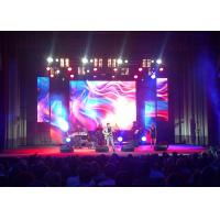 Buy cheap SMD HD P4 P5 Outdoor Led display / Indoor Rental LED Screen 64x32 dot from wholesalers