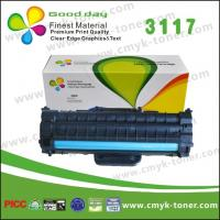 Quality BK Color Compatible Xerox Toner Cartridge 106R01159 for Xerox 3117 for sale