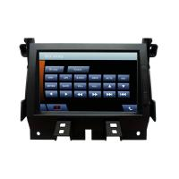 Quality Land Rover Discovery 4 automobile dvd player with GPS/DVD/SD/USB/RADIO/ bluetooth/ steering wheel ST-804 for sale