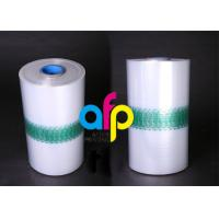 Quality Custom Printing POF Clear Shrink Film , 12 - 30 Mic Thickness Heat Shrink Wrap Film for sale