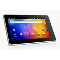 Quality 8 Inch Android 4.0 Tablet PC of Capacitive Touch Screen 1.2 GHZ with WiFi for sale
