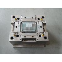 Quality IMD Precision Injection Molding DME Standard ABS POM PMMA PC Support for sale