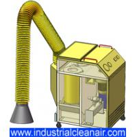 Buy cheap Portable Dust Collector from wholesalers