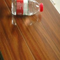 Quality Handscraped archaize engineered hardwood flooring for sale