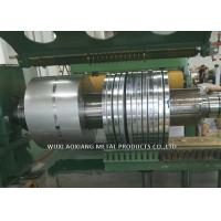 Quality BA 2B 300 Series Stainless Steel Strip Coil 321 Tolerance + / - 0.02mm for sale