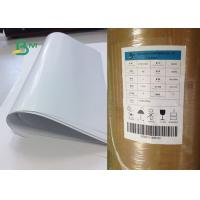 Quality 80g 90g C1s Art Paper / Glossy One Side Coated Art Paper For Printing for sale