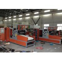 Quality 4KW Full Automatic Rewinding Machine for Kraft paper / parchment for sale