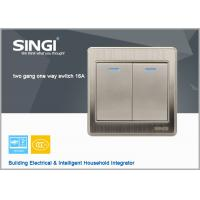 Quality Wall Switch Control for Intelligent Automation Home Appliances,living room for sale