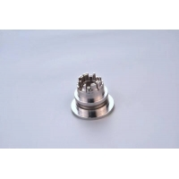 Quality CNC Machining Precision Auto Parts , Precision Automotive Parts SKD61 Material for sale