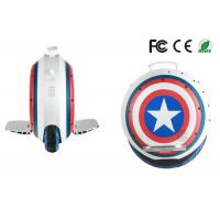 Buy cheap Colorful Self Balancing One Wheel Electric Scooter With Bluetooth Stereo Easy To from wholesalers