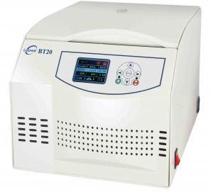BT20 Cheap high speed Centrifuge Machines For Experiments/Bench Top High Speed Centrifuge