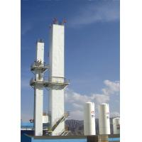 Quality Low Consumption Oxygen Generating Machine Air Seperation Plant 99.995 % for sale
