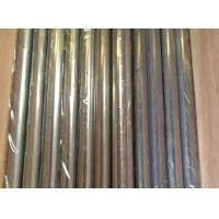 Buy Pickling / Polished 317L Stainless Steel Plate Pipe OD 6 - 630 Mm For Petroleum at wholesale prices