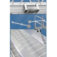 Quality Working Suspended Access Platform With Steel Rope, Construction Scaffolding for sale