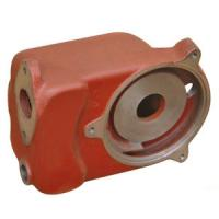 Buy cheap Casting Concrete Pump Spare Part with Ductile Iron from wholesalers