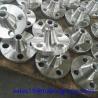 Steel Flanges Stainless Steel Weld Neck Flanges WNRF  ASTM A 182 GR F22 ASME B16.5 for sale