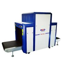 Quality Airport X Ray Luggage Scanner , Security Screening Equipment 40mm Steel Penetration for sale