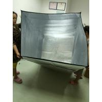 Quality thermal insulation material for oven Thermal Insulation Container Liner With PE Bubble Foil cooler insulation material for sale