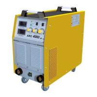 Quality ARC400IJ Synergic Heavy Duty Welding Machine 3 Phase Over Heating Protection for sale