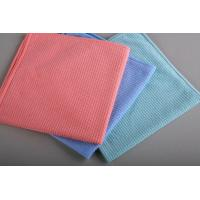 Quality Microfiber Knitted Waffle Cloth for sale