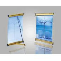 China Menu Banner Stand on sale