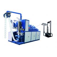 China Full Servo Precision Control Automatic Spring Coiling Machine , Safe Bonnell Spring Coiling Machine on sale