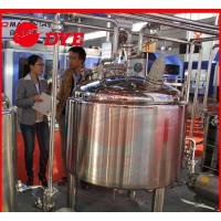 Quality Liquor Electric Beer Microbrewery Equipment For Laboratory / Hotel for sale