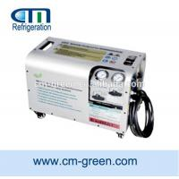 Quality R600 recovery machine gas recovery recharge machione portable refrigerant recovery machine for sale