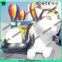 Quality Inflatable Cat, Event Inflatable Cat,Inflatable Cat Replica,Inflatable Cat Cartoon for sale