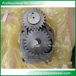 Quality Cummins diesel engine parts 6BT Oil Pump 3937404 3906414 4935792 3918212 4939587 for truck engine parts for sale