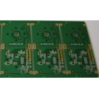 Quality 2.5oz Copper Fr4 2.0mm Multilayer Circuit Board For Amplifier Equipment for sale