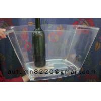China large stainless steel ice bucket on sale