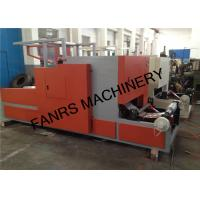 Quality Kitchen Food Aluminum Foil Rewinding Machine German Siemens PLC For Household Paper for sale