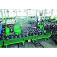 Quality Industrial Seamless Pipe Making Machine High Working Efficiency CE Approved for sale