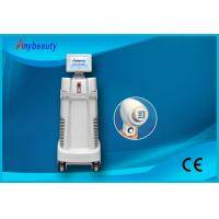 Quality Stable 808nm Diode Depilation Machine For Permanent And Fast Hair Removal for sale