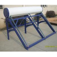 Quality 300L Solar Water Heater [Galvanized Steel] for sale