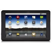 Quality 7 inch Android 4.0 Touchpad Tablet PC Dual Core Processor with WiFi for sale