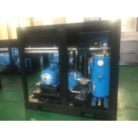 Quality Energy Efficient Screw Drive Air Compressor With Online Maintenance System for sale