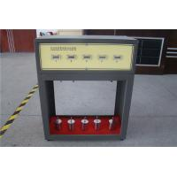 Quality Normal Temperature Type Rubber Testing Machine , Tape Retentivity Testing Chamber for sale